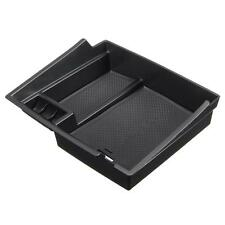 Center Console Armrest Storage Box Organizer Tray For Honda Accord 2013-2015