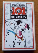 """101 Dalmatians """"Jeu de 7 Familles"""" Playing Card Game - Walt Disney"""