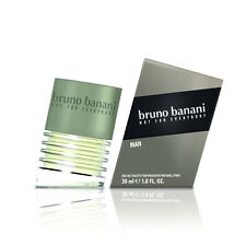 Bruno Banani Man EdT 30 ml Spray  NEU&OVP Eau de Toilette Herrenduft