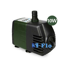 Submersible Water Pump For Aquarium Fish Tank Pond Fountain Irrigation 317G/H