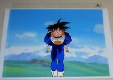 Dragon Ball Dragonball DBZ Z GT Anime Cel Cell Cellulo TOEI Art Studio JAPAN
