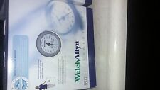 Welch Allyn Durashock Aneroid Sphygmomanometer Blood Pressure Cuff DS44-11 - NIB