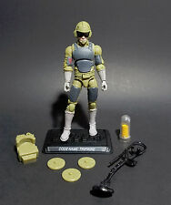 Hasbro GI Joe 25th TRIPWIRE Complete