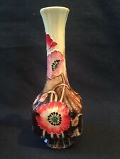 Boxed Old Tupton Ware Floral Vase (ref P101)