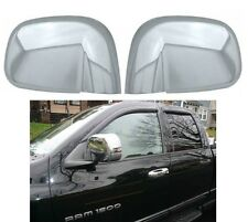 2002-2008 Dodge Ram 1500/2500/3500 Chrome Mirror Covers Caps New Free Shipping
