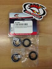 CR 125 250 1995-2007 CR 500 R 1995-2001  FRONT WHEEL BEARINGS BEARING KIT