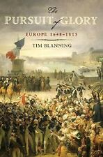 The Pursuit of Glory: Europe 1648-1815 Penguin History of Europe