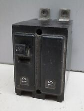 Westinghouse QNBL2020 20-Amp 2-Pole Circuit Breaker 20A 2P