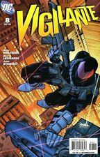 Vigilante Vol. 3 (2009-2010) #8