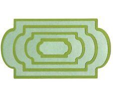 Lifestyle Crafts QuicKutz Shape Die Set NESTING FRAME 2 - ( 8 Dies) -DC0175