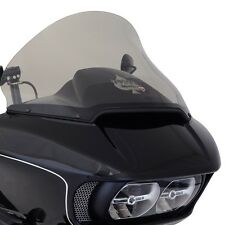 "Klock Werks 15"" Pro-Touring Flare Windshield Tint 2015-2017 Harley Road Glide"