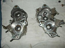 ktm gs125 gs 125 1986 86 a pair of engine casing bottomend not 250 500 evo
