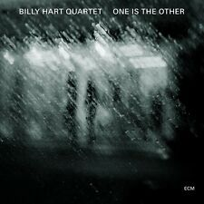 BILLY QUARTET HART - ONE IS THE OTHER  CD NEU