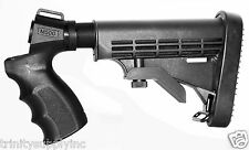 Mossberg 12gauge Adjustable Shotgun Stock with buttpad 500/535/590/590A1/835/88