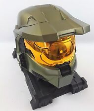 Halo 3 Legendary Edition Master Chief Collectors Helmet ONLY NO GAME PLEASE READ