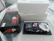 AP Action Rusty Wallace 1:24 Stock Car #2 Miller Lite 2000 Taurus New In Box