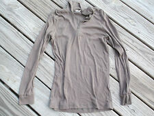 US MILITARY LWCWUS UNDERSHIRT SIZE SMALL