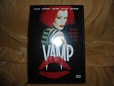 Vamp (1986) [1 Disc DVD] Anchor Bay Studio