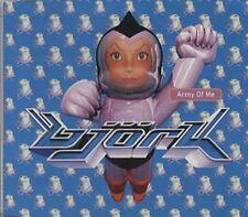 Björk Army of Me (1995, #5791532) [Maxi-CD]