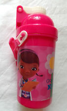 Disney DOC McStuffins Pop-Up Water Bottle 500ml