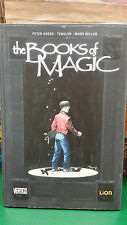 The Books of Magic Vol.1 L'Altro Mark Millar - RW Edizioni SC17/25