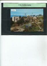 P583 # MALAYSIA USED PICTURE POST CARD * GENTING HIGHLAND SCENERY