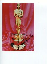 Keith Carradine The Duellists Nashville Oscar Winner Dexter Signed Photo