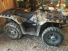 2013 Polaris 550 Sportsman 4X4 4 Wheeler