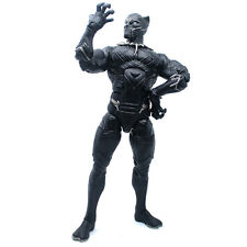 "6"" Civil War Marvel Giant Black Panther Action Figure Infinite Legends Toy"