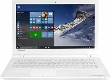 "15,6""/39,6cm Notebook Toshiba C55T Intel 4x2,16GHz 4/1000GB Touchscreen Win10"