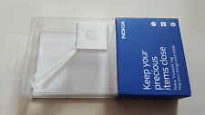 Official genuine Nokia Treasure Tag WS-2 NFC Bluetooth Sensor - White  Sealed