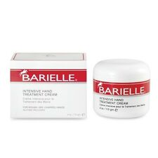 Barielle Intensive Hand Treatment Cream with Oat Beta Glucan with Gloves 4oz