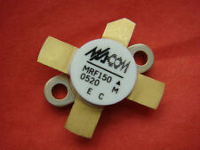 2 pieces n-channel mrf150 Amplificateur Puissance RF transistor N-MOS AR
