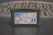 BARBIE AND THE MAGIC OF PEGASUS NINTENDO GAME BOY ADVANCE