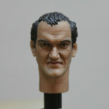 HOT FIGURE TOYS 1/6  HEADPLAY Quentin Tarantino Devil of a genius director