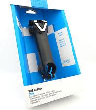 """Shimano Pro VIBE Stem Carbon LTD w/Titanium bolts, 1-1/8"""", 110mm, 10 Degree"""