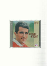 MARCEL AMONT-ANTHOLOGIE-1959-1975-DOUBLE CD-48 TITRES. ANCORE CELE