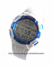 Omax Digital Unisex Divers Watch 100M/10 Bar Water Resistant