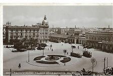 Bari Piazza Stazione Palazzo della Gazzetta del Mezzogiorno f.p.