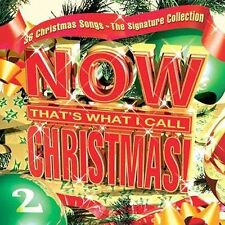 Now That's What I Call Christmas!, Vol. 2: The Signature Collection by...