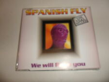 Cd   We Will Rave You(the Real Mixe  von Spanish Fly