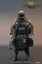 Mini Times 1/6 Action Figure U.S.Navy Seal Team 2 Halo Jumper Figure MT-M001