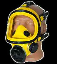 Russian gasmask PPM-88 not replica yellow (+ship airmail)