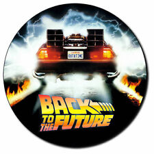 Parche imprimido, Iron on patch /Textil Sticker/ - Back to the Future, H
