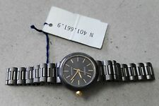 Beautiful Tissot Seastar Ladies Quartz Watch - Mineral Glass - NOS - #9