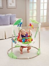 2016 Toy baby Gift Fisher-Price Rainforest Jumperoo