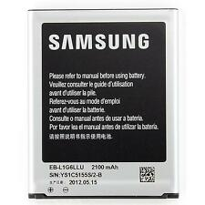 Neuf Rechange SAMSUNG 2100mAh BATTERIE POUR SAMSUNG GALAXY S3 S III GT-i9300