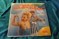 Thoroughly Modern Millie The Hollywood Studio Orchestra LP W 9195