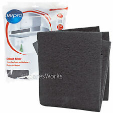 UNIVERSAL Cooker Hood Vent Extractor Carbon Odour Pad Filter Large Cut to Size
