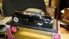 ANSON 1947 Cadillac Series 62 1/18 die-cast Exclusive 30345